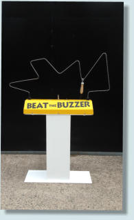 giant buzzer game