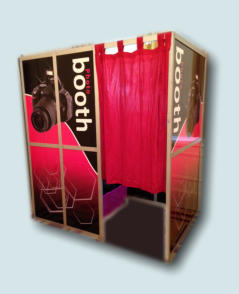mobile photo booth