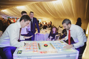 wedding games hire