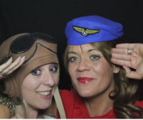 photobooth corporate event